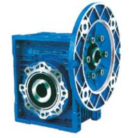 Wholesale Worm Shaft Reducer Steering Gear Box Worm Gear Reducer for Industrial NMRV Series from china suppliers