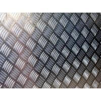 Wholesale 6061 T6 Grade Aluminum Sheet Metal 4 X 8 Diamond Plate 2000-3000mm Length from china suppliers
