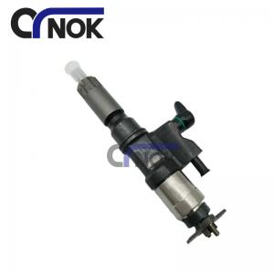 Wholesale 095000-5471 Excavator Engine Spare Parts 4HK1 6HK1 Common Rail Fuel Injection from china suppliers