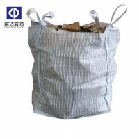 Wholesale Ventilated FIBC Bulk Bags / Bulk Firewood Bags For Potato Onion Vegetables from china suppliers