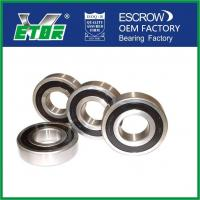 Manufacture supply all kind of  deep groove ball bearing made in china