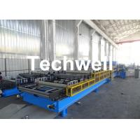 Wholesale Custom High Speed Double Layer Forming Machine For Roof And Wall Panel from china suppliers
