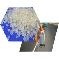 Wholesale Good Flowage C5 Hydrocarbon Resin / C5 Aliphatic Resin For Hot Melt Line Marking from china suppliers