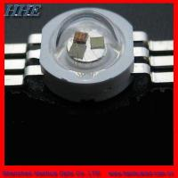 Quality 660nm Red 3W High Power LED (Top quality, 3 years waranty) for sale