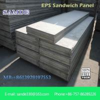 1 4 Eps Wall Panels : Sound absorbing material decorative eps sandwich wall