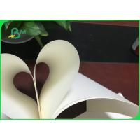 Wholesale 70gsm 80gsm Uncoated Offset Printing Paper For School Book Size Customized from china suppliers