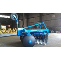 China Offset Heavy-Duty Tractor Disc Harrow 1BZ-2.5 With 2.5m Working Width on sale