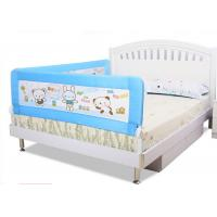 extra long baby bed rails 180cm blue toddler bed side. Black Bedroom Furniture Sets. Home Design Ideas