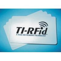 Wholesale RFID IC Card from china suppliers