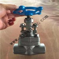 Wholesale Forged Steel Globe Valves from china suppliers