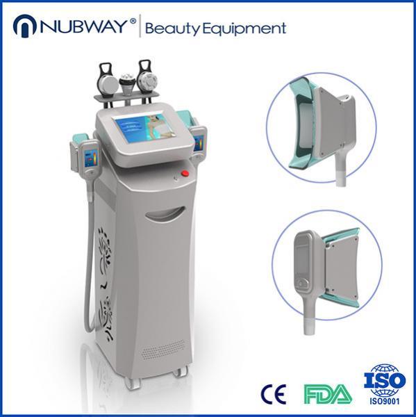 tripolar cavitation machine