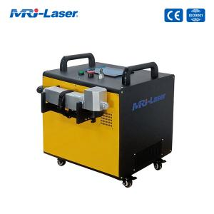 Wholesale Laser Cleaning Machine For Rust Cleaning 60W 60watt 5000mm/s from china suppliers