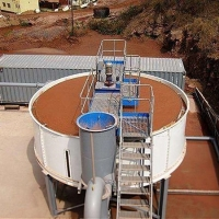 Wholesale 380V Gold Mining Thickener equipment from china suppliers