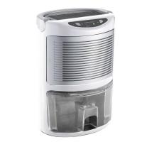 Wholesale Humidity Indicator Portable Electric Dehumidifier Removable Front Grill DH100 500mL / Day from china suppliers