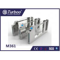 Wholesale Multiple Control Modes Optical Barrier Turnstiles With Various Interfaces from china suppliers