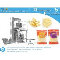 Wholesale Hot selling frozen dried Parmesan cheese, Parmesan cheese packing machine, vacuum packing machine from china suppliers
