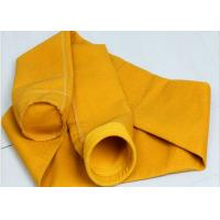 Wholesale Dust Collector Non Woven Filter Bags P84  Excellent Dust Cake Release from china suppliers