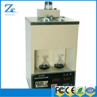 Buy cheap A023 Asphalt Saybolt viscometer bath for for Visicoty Furol Test machine ASTM from wholesalers