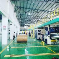 Wholesale Full Automatic Carton Plant Design Solution Corrugation & Finishing & Logistics from china suppliers