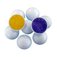 Wholesale golf ball & tournament golf ball from china suppliers