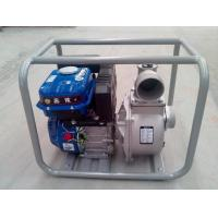 China 2 inch petrol water pump on sale