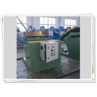 Wholesale Motorized Mechanical Welding Positioner With 4 Jaw Chuck For 1ton Job from china suppliers