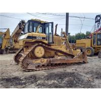 Wholesale Original japan Used CATERPILLAR BULLDOZER D6H from china suppliers