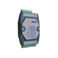 Wholesale R-8336 6-Channel Ethernet Hot Resistance Digital Output Module from china suppliers