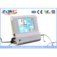 China Facial Vascular Laser Vein Removal Machine High Frequency Leg Vein Surgery on sale