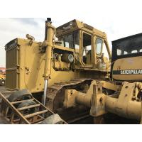 Wholesale Used KOMATSU D355A-3 Bulldozer 3 shanks ripper Original japan from china suppliers