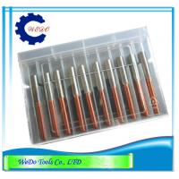Wholesale M8x1.25 EDM Tungsten Copper Tapper Electrodes ( CuW) For EDM Spark Machine from china suppliers