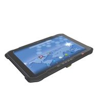 Wholesale 1.8 GHz Android Rugged Tablet PC with Rear 13MP Autofocus GPS Barcode RFID from china suppliers