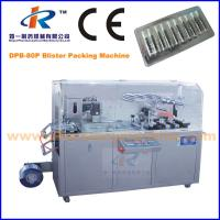 Wholesale DPB-80P Automatic Blister Packing Machine from china suppliers