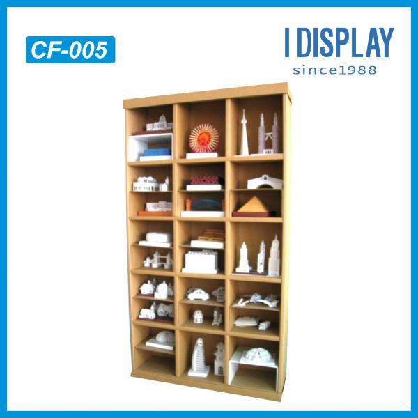 Easy Assemble Diy Metal Garage Or Shop: Color Printed DIY Easy Assemble Children Shelf Corrugated