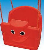 Wholesale Customized PLLPDE plastic Outdoor Baby Swings Seat  HAP-18202 from china suppliers