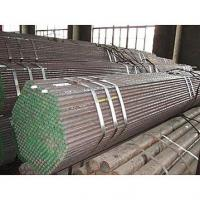Wholesale Low carbon seamless steel round pipe(ASTM GB DIN standard) from china suppliers