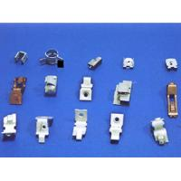 Wholesale Custom Metal Components-Sliding Rail of Automobile Seat from china suppliers