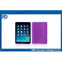 Wholesale TPU Gel Case For iPad 5 / iPad Air Glossy Crystal Protective Cover Case from china suppliers