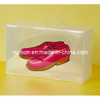 China PP Shoes Storage Box/Plastic Shoes Storage Box (D-017) on sale