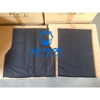 Wholesale inner bulletproof vest strike face bulletproof ballistic panel from china suppliers