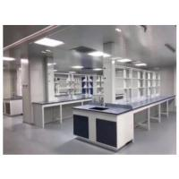 Wholesale Floor Mounted Factory Chemistry Laboratory Work Table With Storage from china suppliers