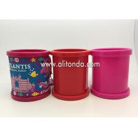 Wholesale Wholesale Soft PVC 3D Cartoon Drinking Mug/Children Cup/Plastic Cup from china suppliers