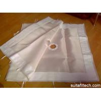 Buy cheap woven filter cloth for press filter from wholesalers