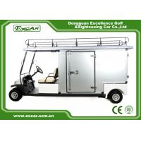 Wholesale Electric Hotel Buggy Car Transport Luggage from china suppliers