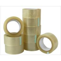 Wholesale Hot sale! Bopp Packaging Tape( SGS&ISO Certificates) from china suppliers