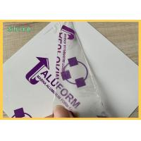 China Moisture Proof And Easy To Clean PE Protective Film Use For Aluminum Sheet on sale