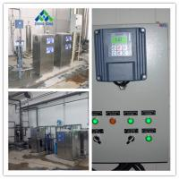 Wholesale Corona Commercial Ozone Generator Bottled Water Treatment 24 Hours Continuously Working from china suppliers