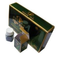 China Natural Tiger king Herbs Male Enhancement Sex Pills , No Side Effect on sale