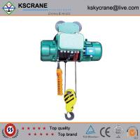 Wholesale electric rope pulley hoist/wire rope pulling electric winch from china suppliers