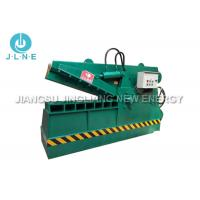 Wholesale Hydraulic Type Alligator Metal Steel Iron Plate Shearing Machine from china suppliers